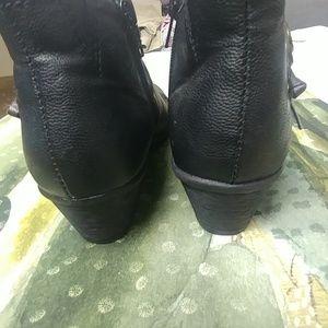 Earth Origins Shoes - EARTH ORIGINS boots